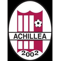 Logo Achillea 2002